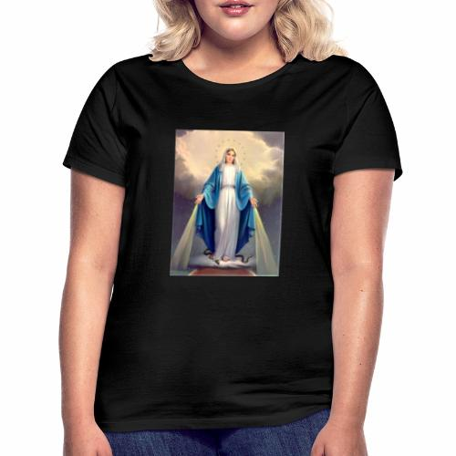 Saint Vierge - T-shirt Femme