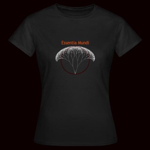 EM logo - Women's T-Shirt