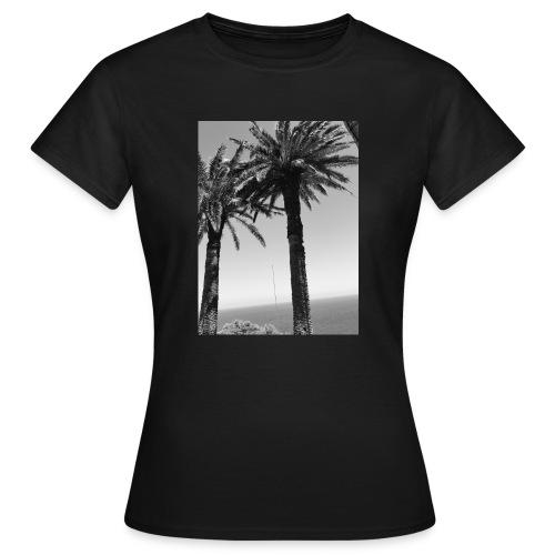 arbre - T-shirt Femme