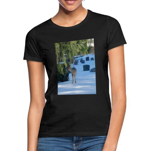 IMG 20190228 142151 - T-skjorte for kvinner