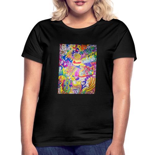 lips - Camiseta mujer