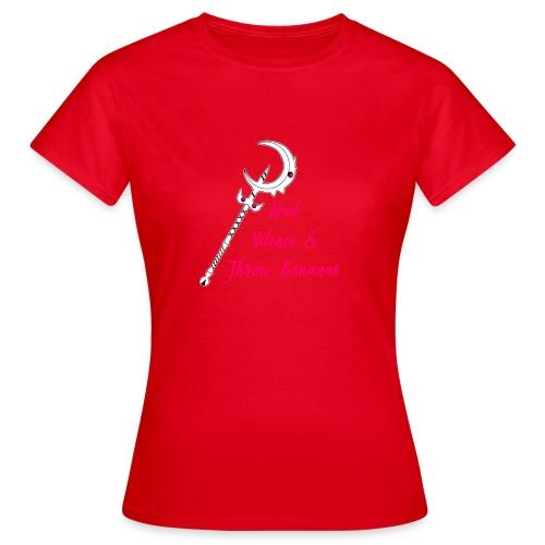 Soraka Main - Frauen T-Shirt