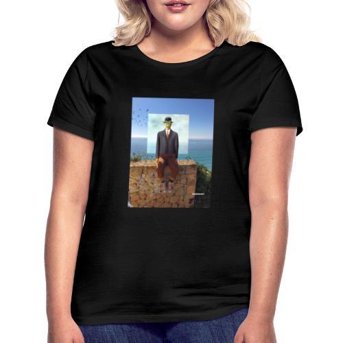 pazzoart-thesonofman - Camiseta mujer