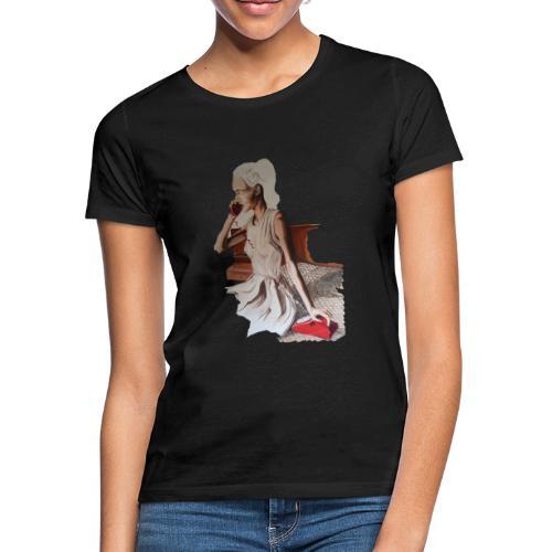 The Call - Frauen T-Shirt