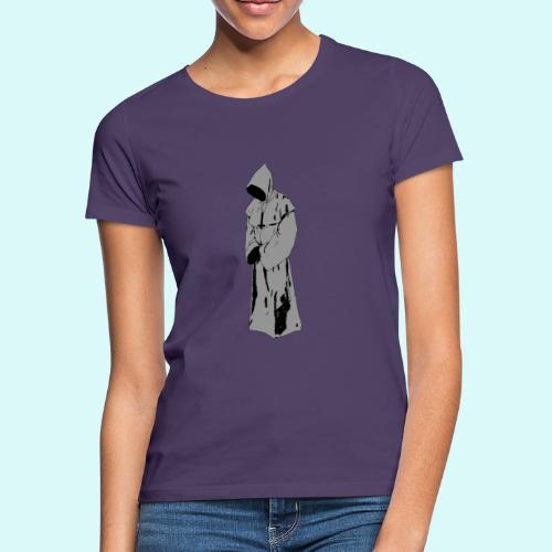 moine fantôme - T-shirt Femme
