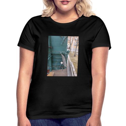 WhatsApp Image 2021 03 05 at 09 45 26 - Frauen T-Shirt
