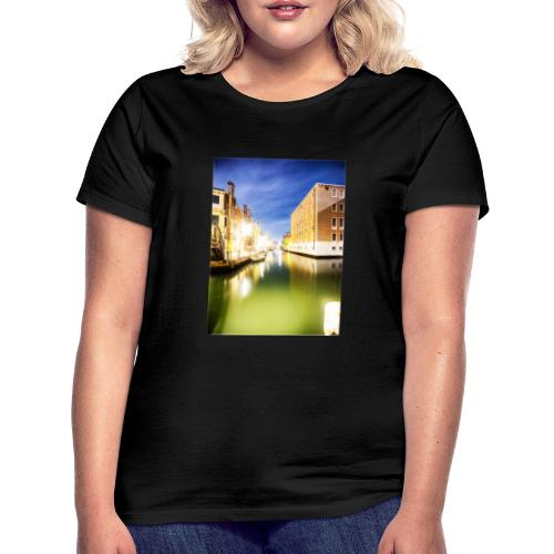 Venezia - Frauen T-Shirt