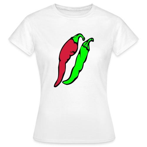 Chilli - Koszulka damska