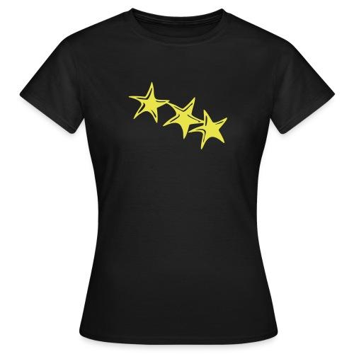ndh motiv5 - Frauen T-Shirt