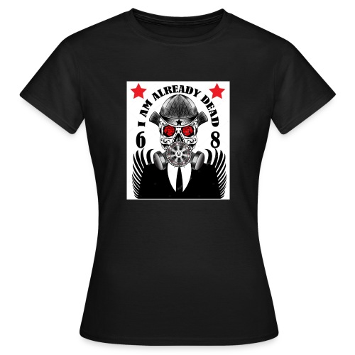 Product's of BastekShopLTD - Women's T-Shirt
