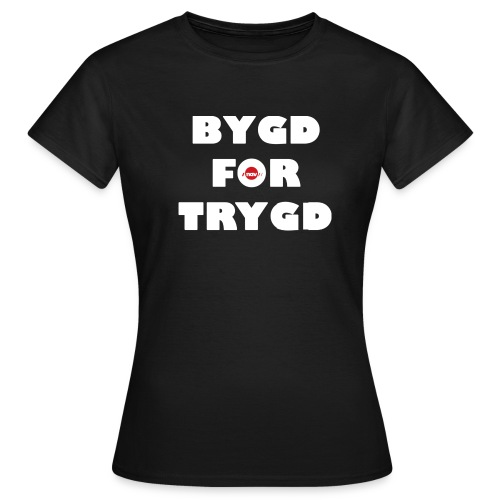 bft - Women's T-Shirt