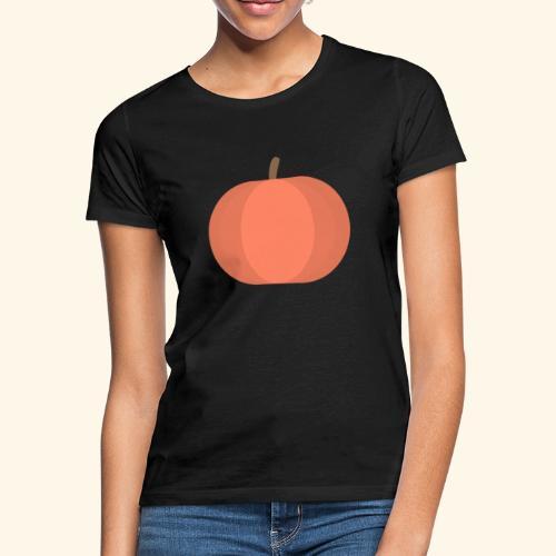 Pumpkin - T-shirt Femme