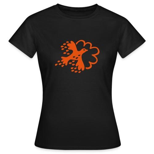 FLAX - T-shirt dam