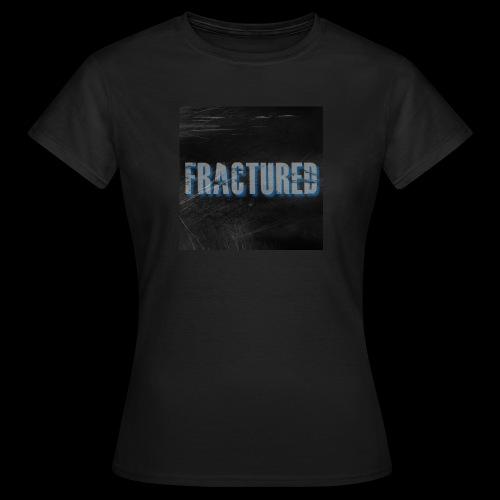 jgfhgfhgfgfdtrd - Frauen T-Shirt