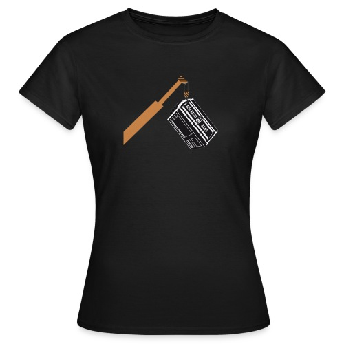AKUB - Frauen T-Shirt