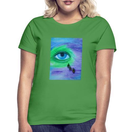 Diamant - Frauen T-Shirt