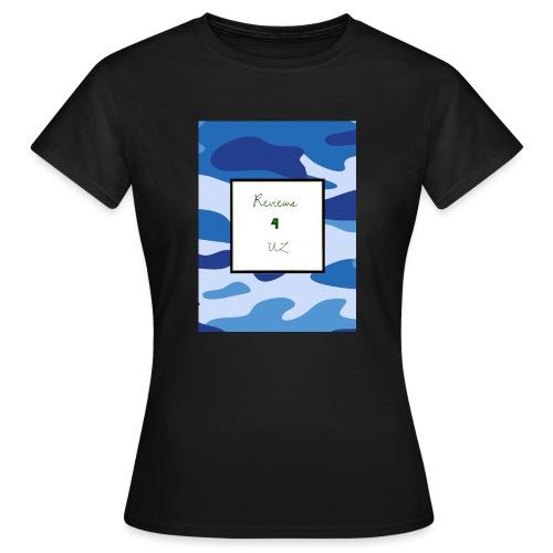 My channel - Women's T-Shirt