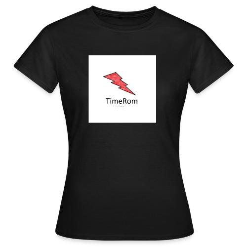 TimeRom - Frauen T-Shirt