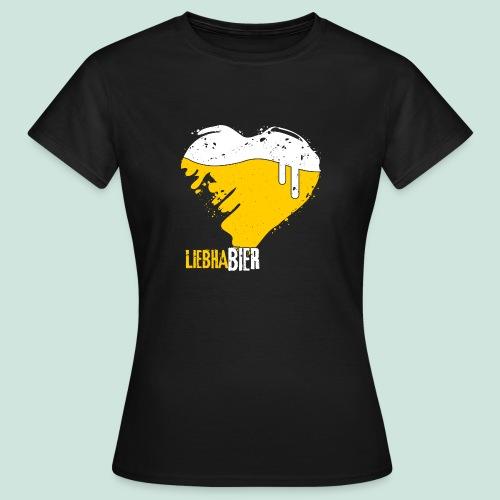 Liebhabier - Frauen T-Shirt