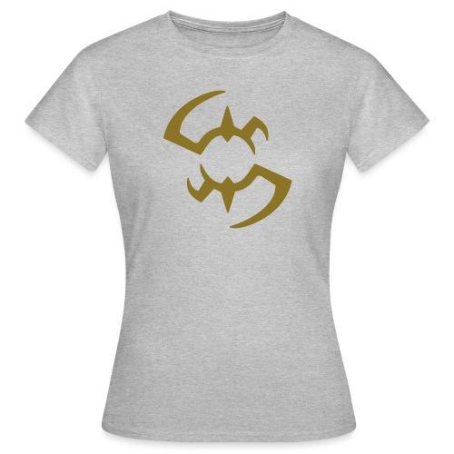 Crest of Gautier - FE3H - Women's T-Shirt