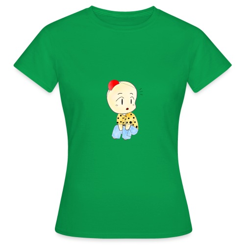 CLOWN RUNDO - Maglietta da donna