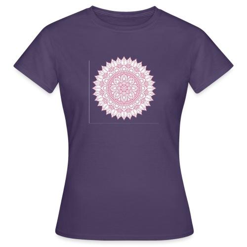 Mandala - Women's T-Shirt
