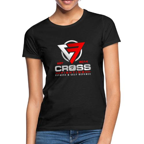 CrossFighting III - Frauen T-Shirt