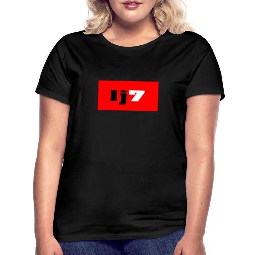 lj7 - T-shirt dam
