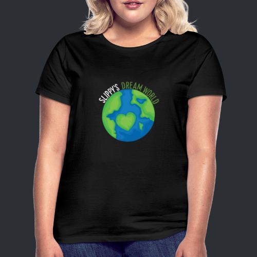 Slippy's Dream World - Women's T-Shirt