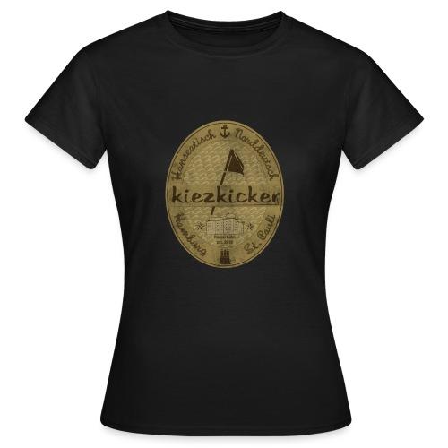 Gebräu - Frauen T-Shirt
