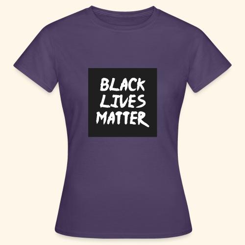 BLM - Women's T-Shirt