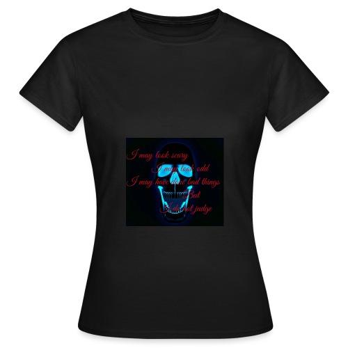 Truth - Women's T-Shirt