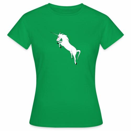 Oh yeah - T-shirt Femme