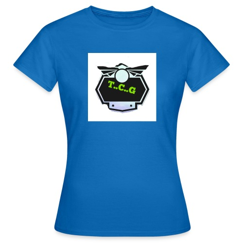Cool gamer logo - Women's T-Shirt