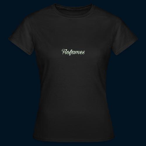 camicia di flofames - Maglietta da donna