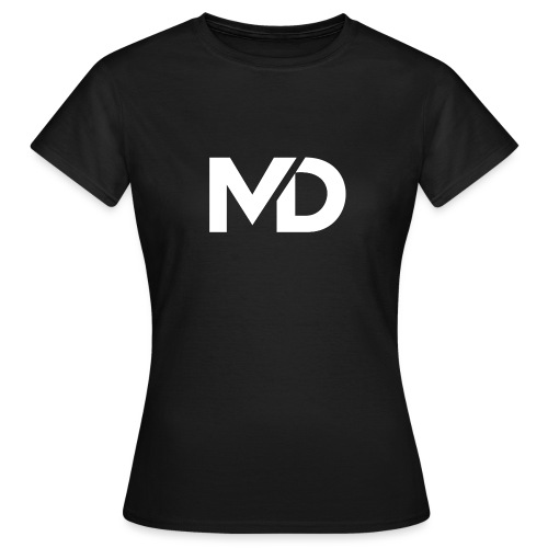 MD Clothing Official© - T-shirt Femme