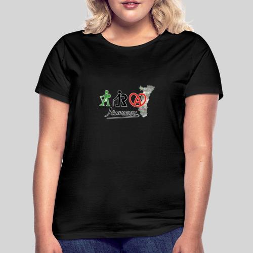 ARA Jeunesse - T-shirt Femme