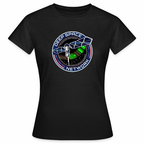 DSN Patch - Women's T-Shirt