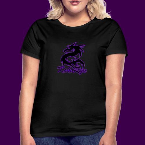 KokoRyu Logo - Women's T-Shirt
