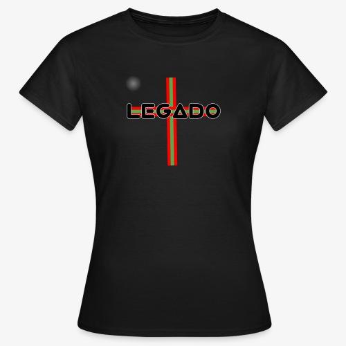 LEGADO - Camiseta mujer