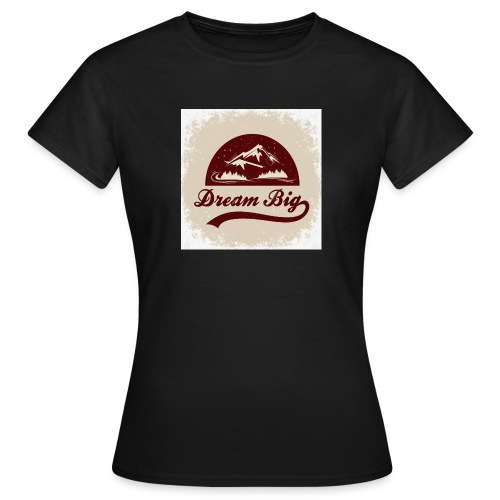 Does what it says on the tin! - Women's T-Shirt