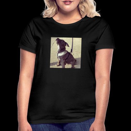 Caviar design presenting Pablo2 - Frauen T-Shirt