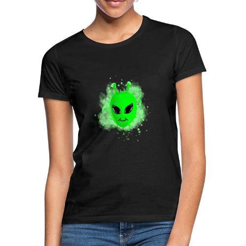 Alien - Frauen T-Shirt
