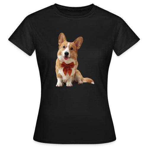 Bowtie Topi - Women's T-Shirt
