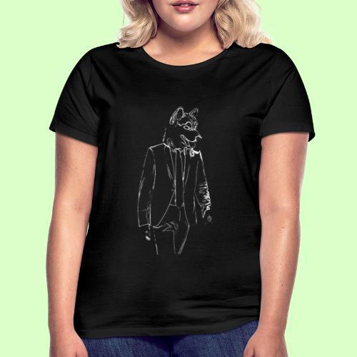 WOLF STYLE!! - Camiseta mujer