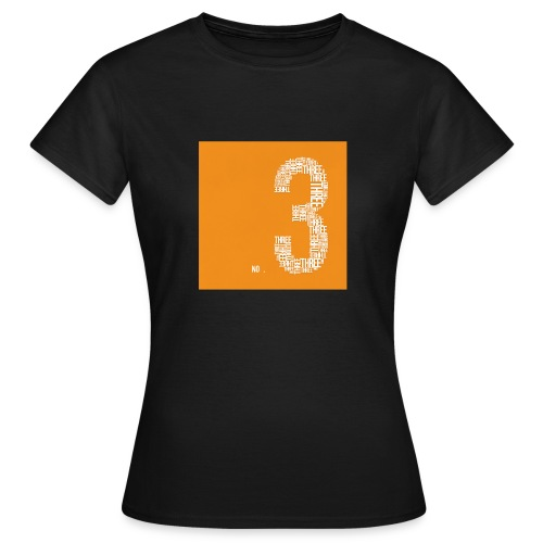 No.3 - T-shirt dam