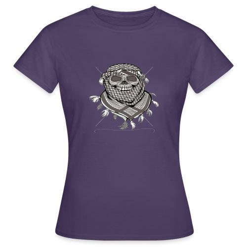 Krieger - Frauen T-Shirt