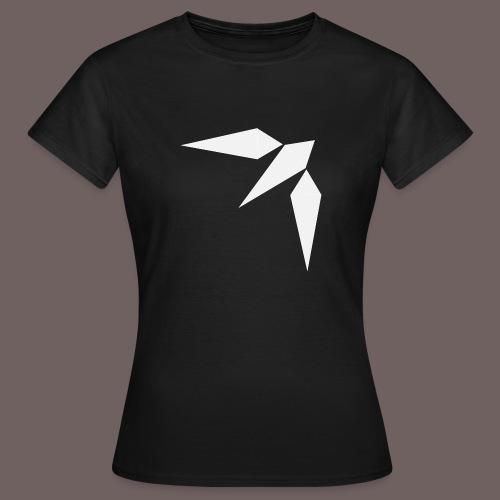 GBIGBO zjebeezjeboo - Rock - Hirondelle - T-shirt Femme