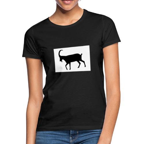 BLACK GOAT - Women's T-Shirt