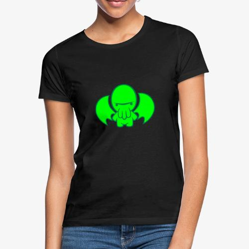 Schmatzmonster - Frauen T-Shirt
